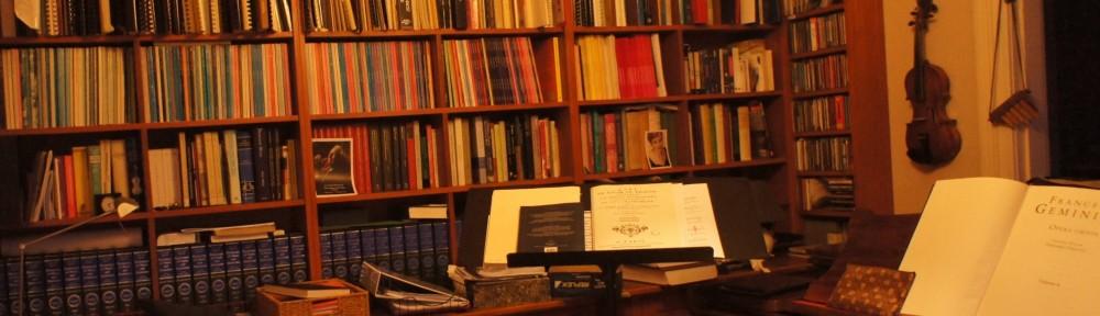 Peter's study